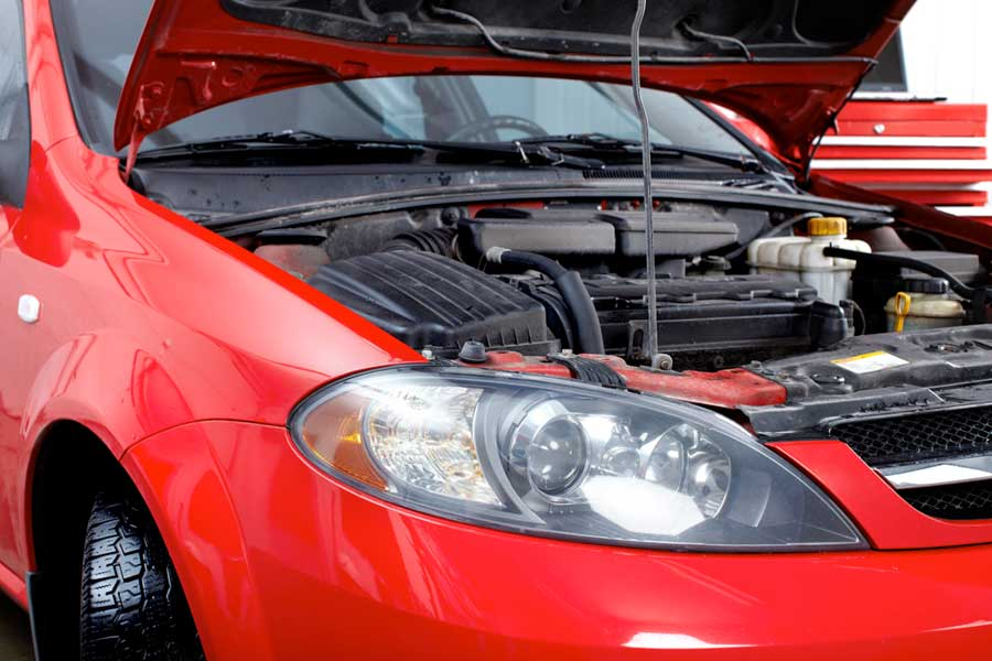Auto maintenance services in Binghamton, NY