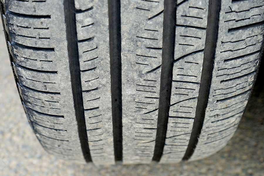 Tire rotations, repairs, replacement in Binghamton, NY