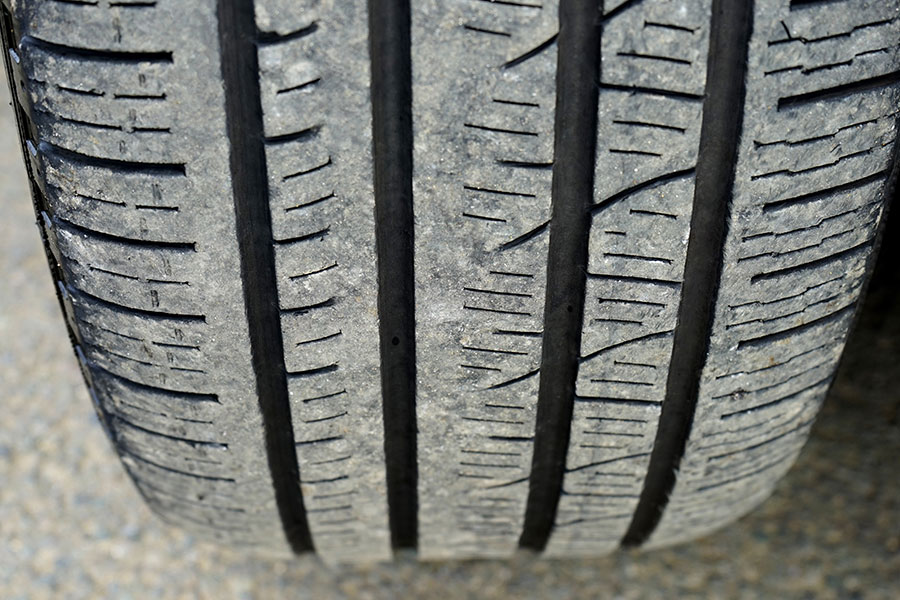 Worried About Driving Around Binghamton, NY on Bald Tires?